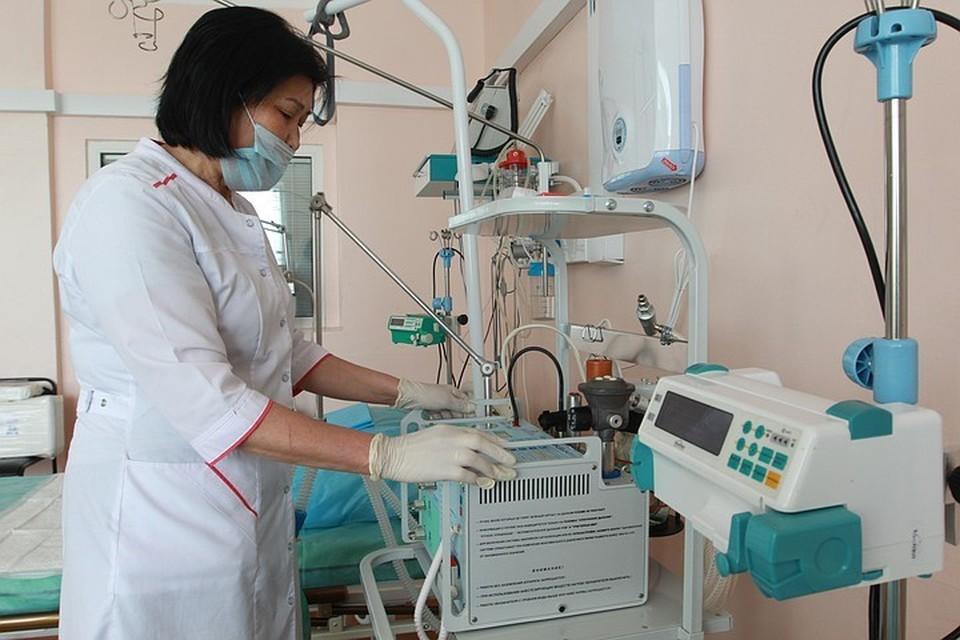 Всего с момента начала пандемии коронавирусом заразились 60447 жителей региона.