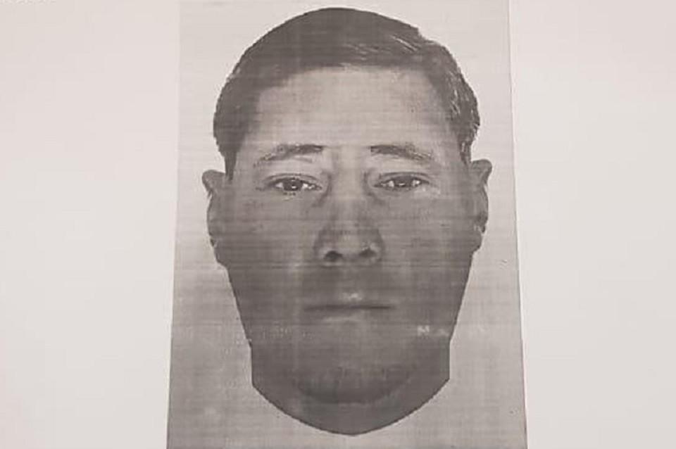 Сыщики подозревают в пропаже Насти Муравьевой мужчину азиатской или кавказской внешности, на вид 35-40 лет, на левом предплечье, возможно, имеется татуировка