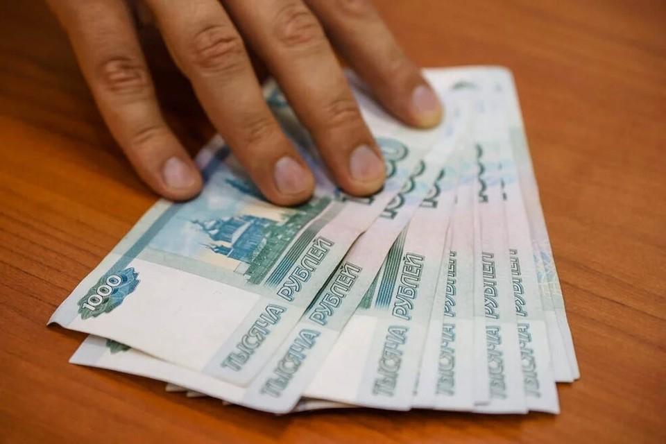 В Самарской области пенсионер перевел деньги мошенникам