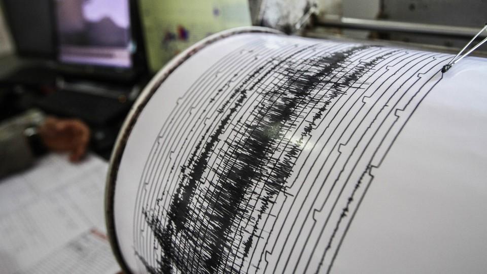 Землетрясение в Молдове происходят часто, но большинство незаметно.