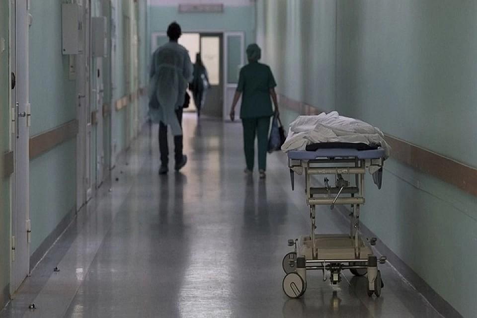В мае в Татарстане были подтверждены 49 летальных исходов коронавируса.
