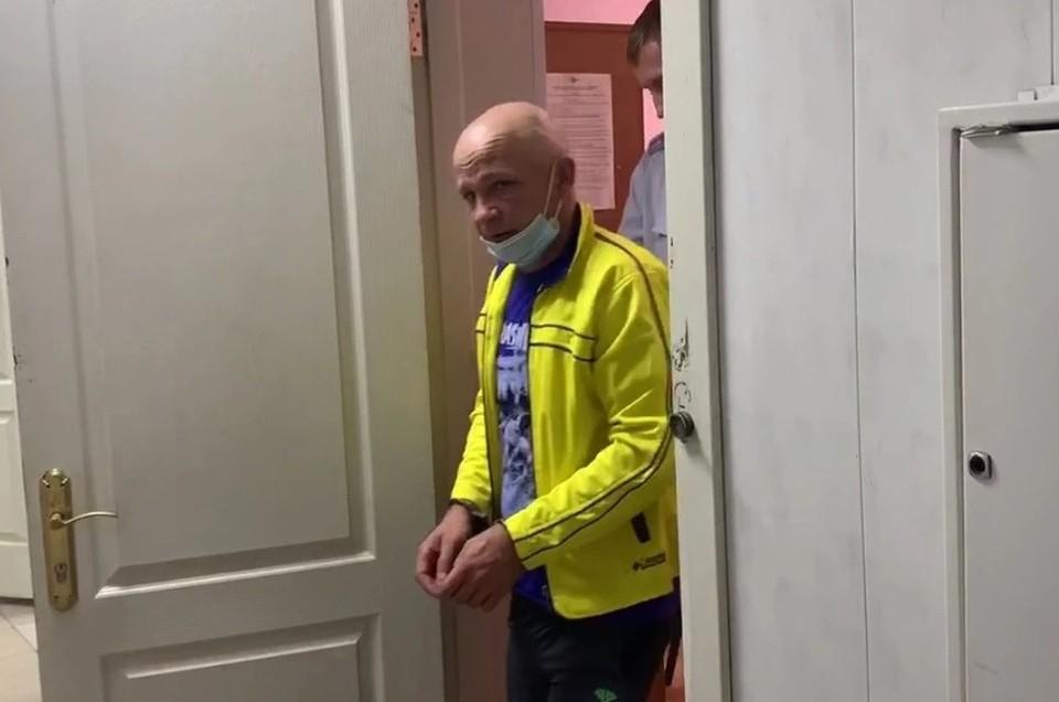 Обвиняемому грозит вплоть до пожизненного заключения. Фото: прокуратура Омской области