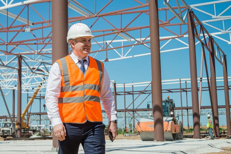 Глава минэкономразвития рассказал, что бизнес в Самарской области не остается без внимания