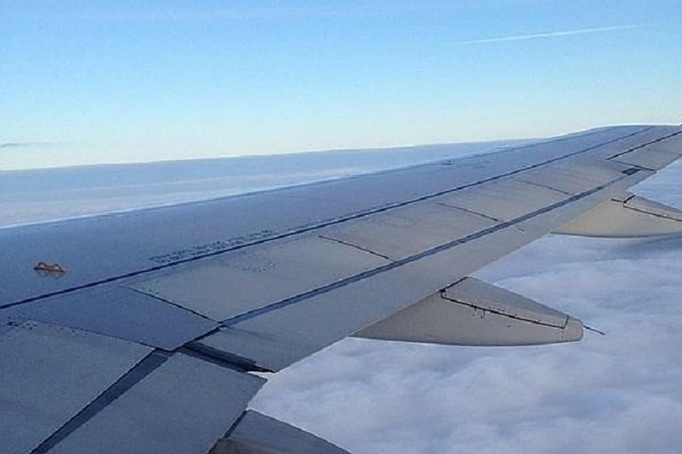 Рейсы из Ульяновска в Анталию и обратно будут выполняться 2 раза в неделю