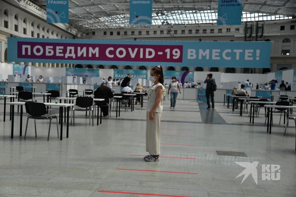 В Рязанской области чуть ослабили коронавирусные ограничения. Но только под выборы.