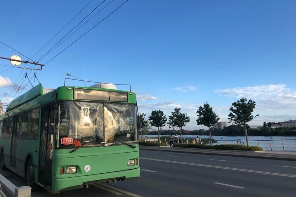 20 июля в Татарстане является нерабочим праздничным днем