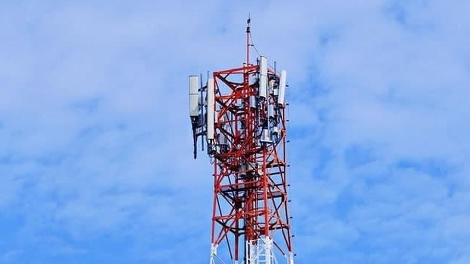 Из-за рельефа в Крыму нет необходимости увеличивать покрытие мобильной связью. Фото: пресс-служба Правительства РК