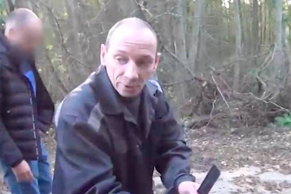 В Ленобласти поймали серийного насильника-убийцу