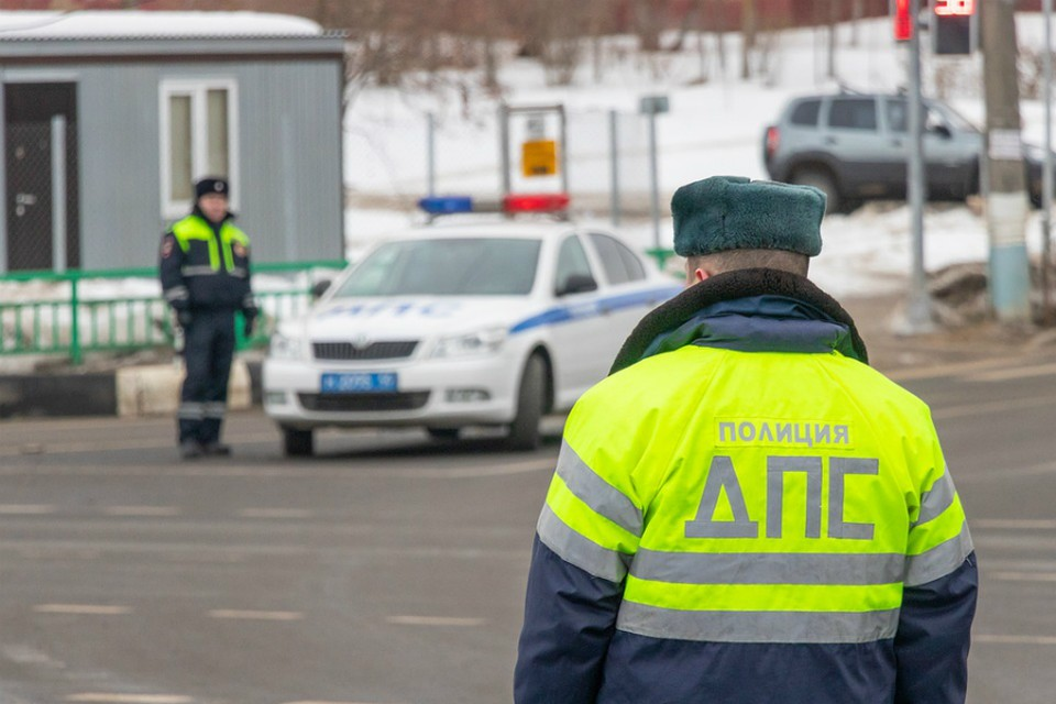 """В Ростове прошел рейд """"Такси"""""""
