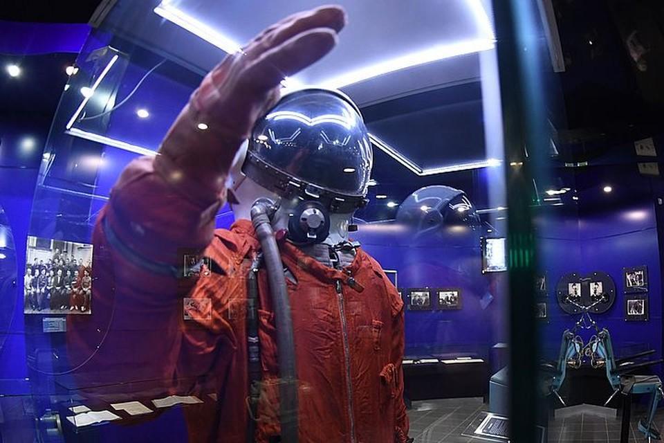 В следующем году житель Приморья может отметиться в списке тех, кто побывал в космосе.