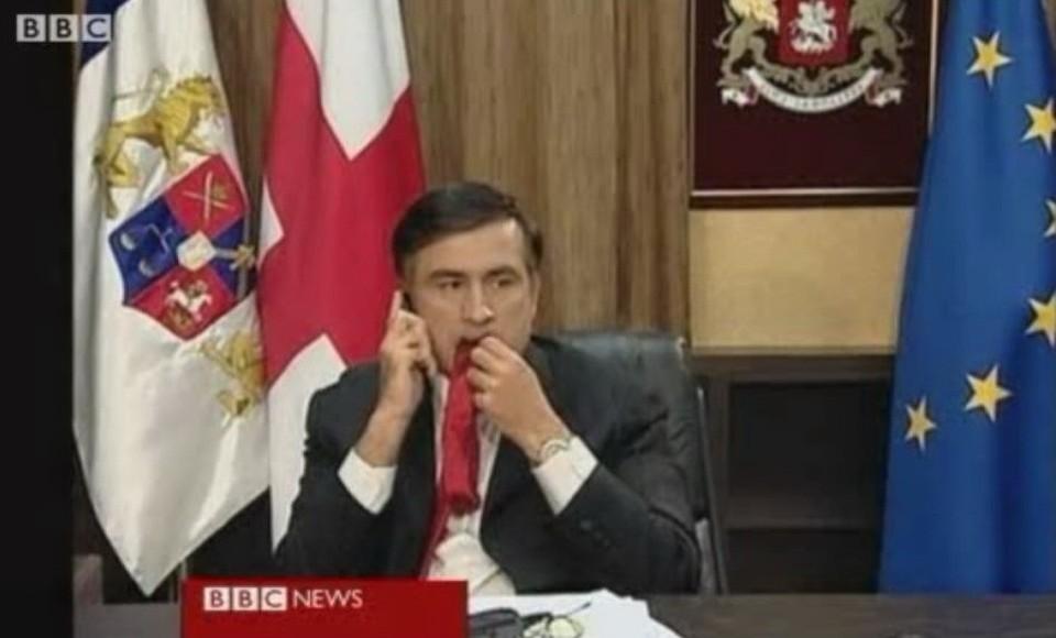 Саакашвили - новый премьер-министр?