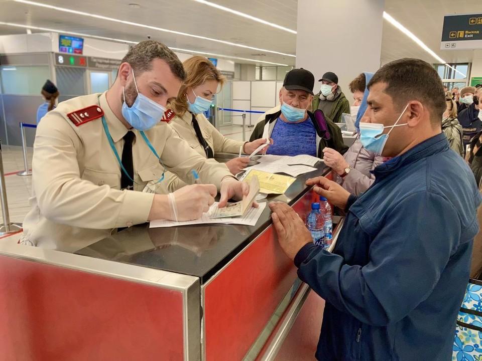 В Калининграде подвели итоги санитарно-карантинного контроля на территории области за 6 месяцев 2021 года.