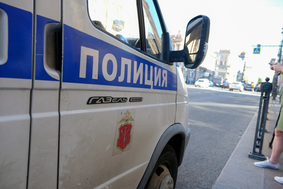 Девушку изнасиловал незнакомец под мостов в Петербурге