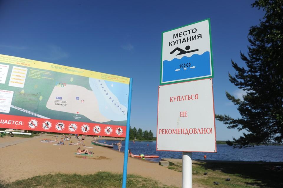 В Петербурге зафиксирован резкий всплеск церкариоза