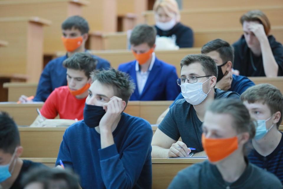 Онлайн-курс подойдет и студентам, и молодым специалистам