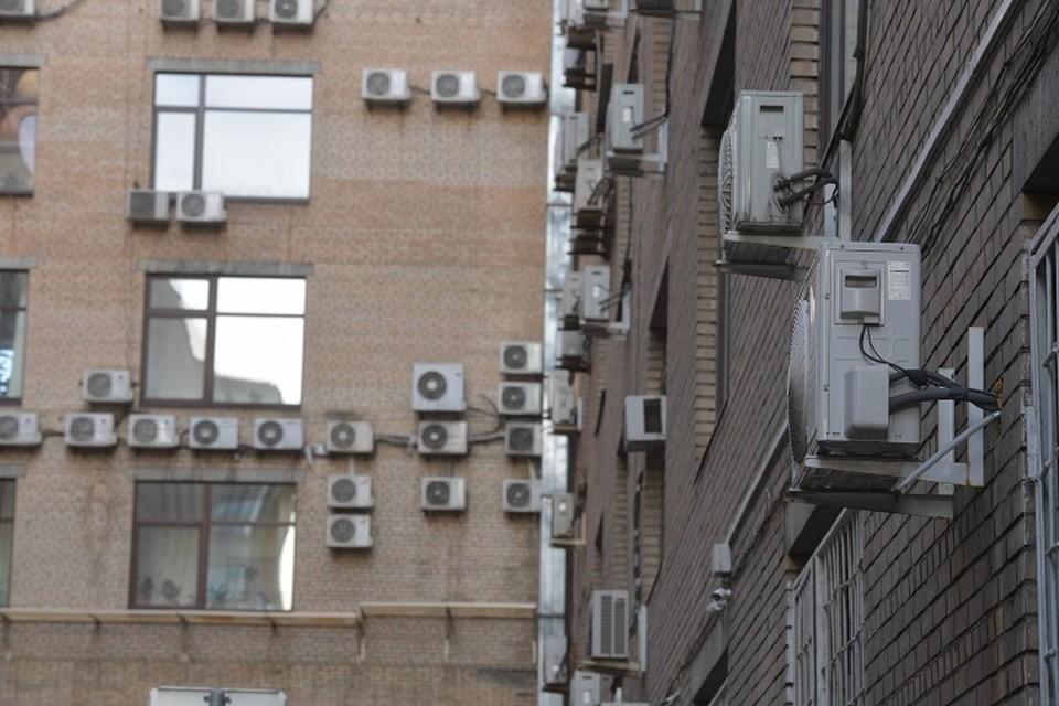 Конец света: из-за жары в Хабаровске возникли перебои с электричеством
