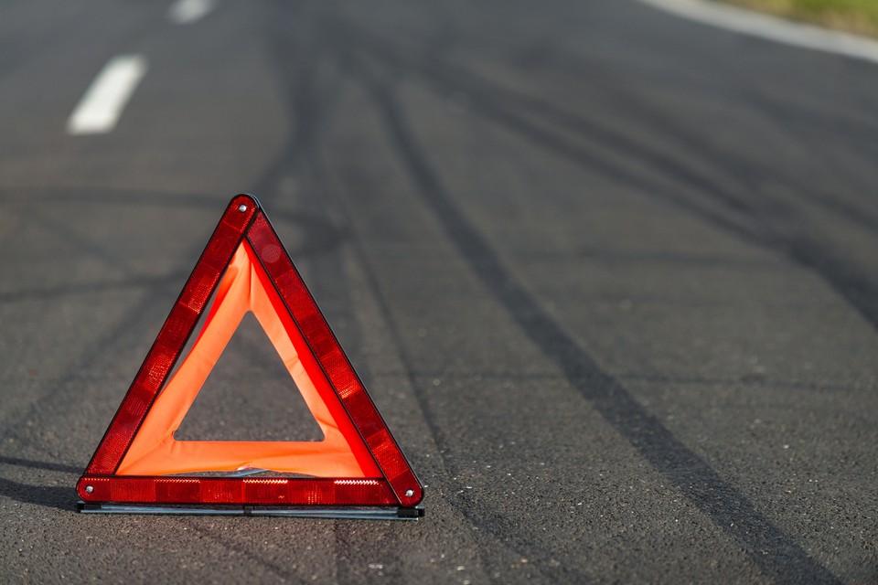 Под Смоленском пенсионер на «Москвиче» сбил женщину-пешехода.