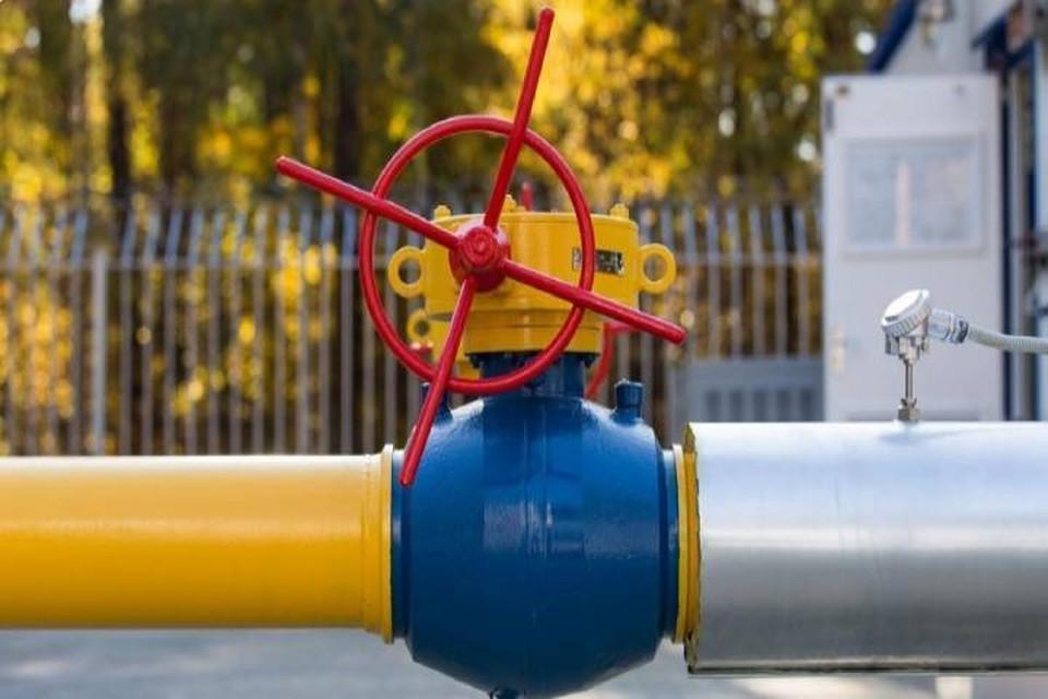 Бесплатная подводка газа будет осуществляться только до границы участка. Фото: admkirov.ru