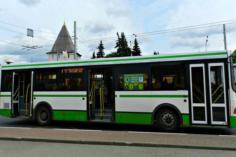 В помощь всем растерянным пассажирам создан телеграм-бот «Транспорт Ярославля»
