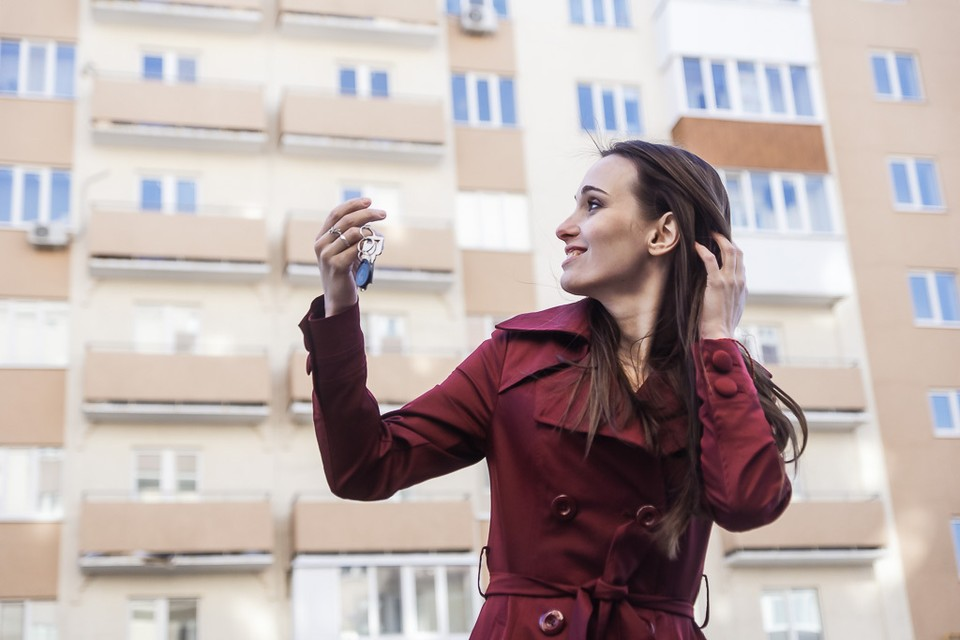 В среднем аренда жилья в Самаре обойдется в 14,7 тысяч рублей в месяц