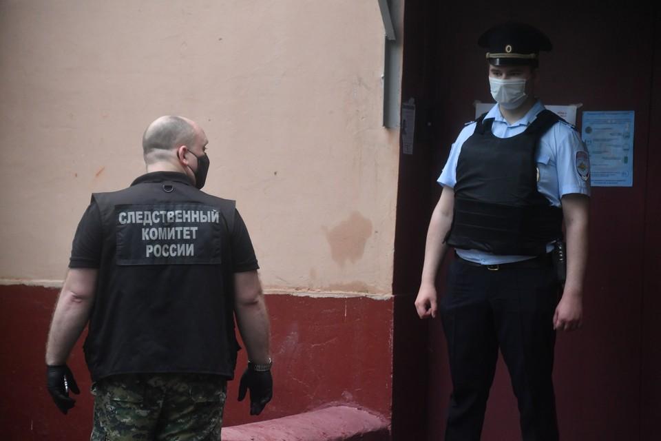 Нападение произошло в автобусе «Азов - село Круглое»