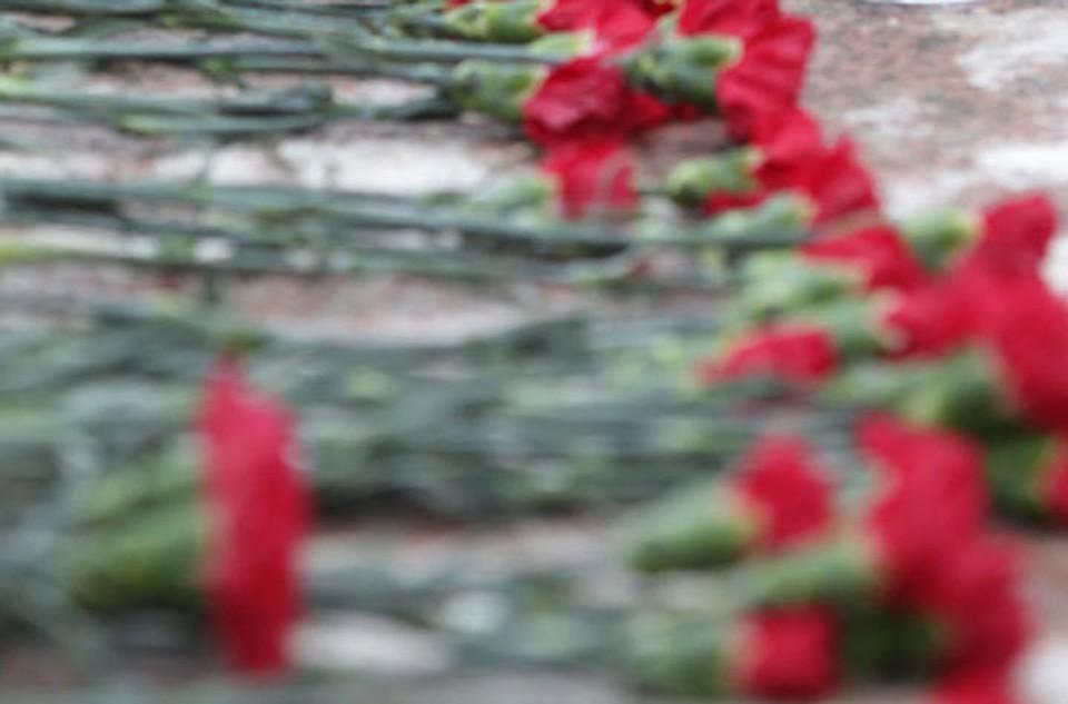 Скончался отец Артема Новикова.