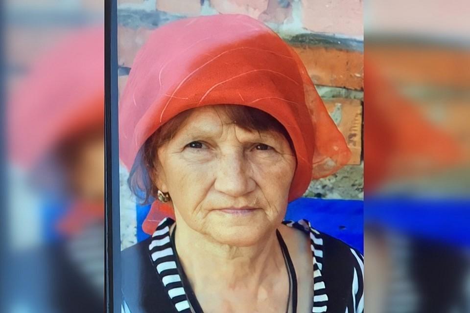 Последний раз пенсионерку видели в магазине Фото: поисковый отряд Лиза Алерт