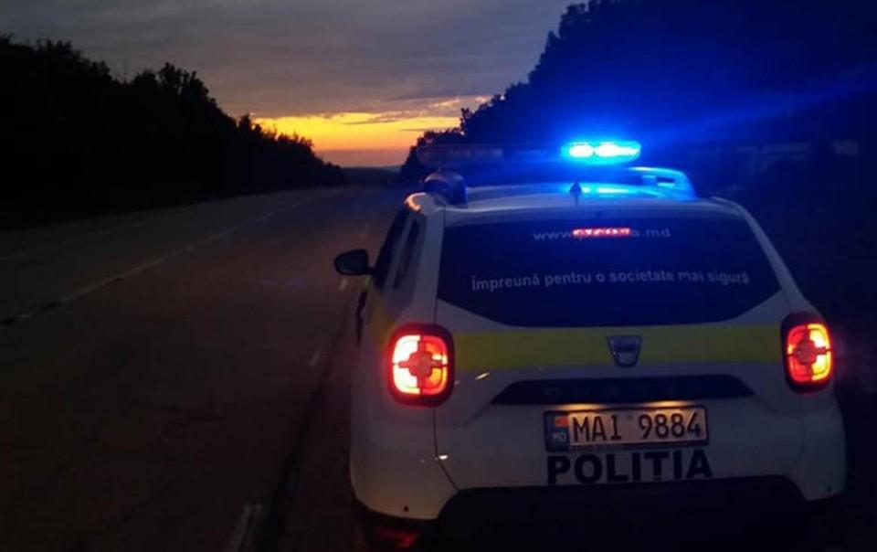 Ночью в селе Бык в машине был найден мертвый ребенок. Фото: соцсети