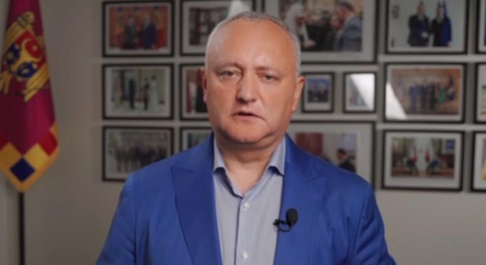 Передача «Presedintele Igor Dodon raspunde» была запущена осенью 2019 года.