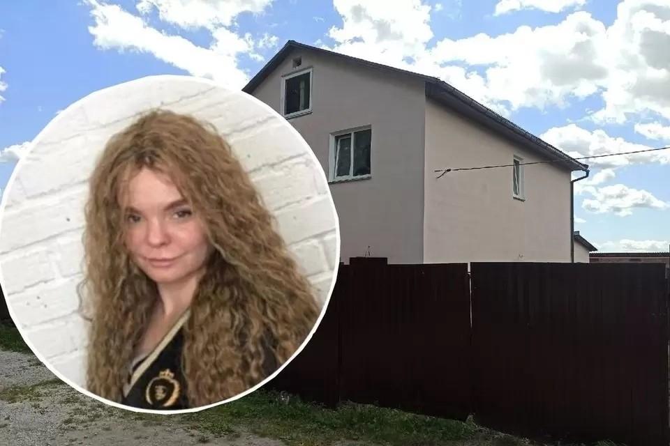 Мама 31-летней Екатерины Плотниковой, которую недавно нашли погибшей, опознала тело дочери. Фото: Никита Манько/соцсети