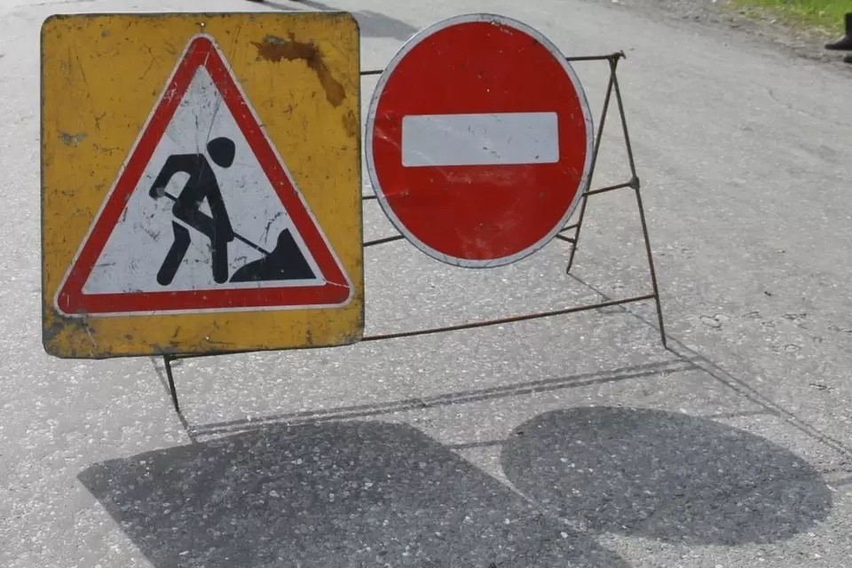 Губернатор лично занялся проблемой состояния дорог в Новосибирске.
