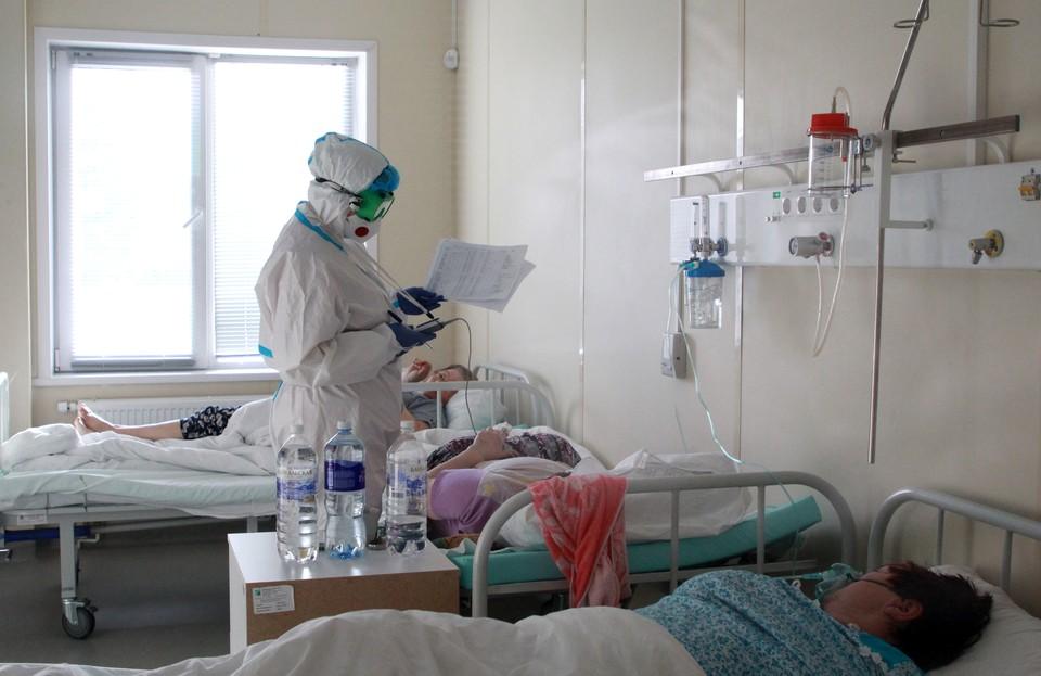 Коронавирус в Кузбассе, последние новости на 17 июля.