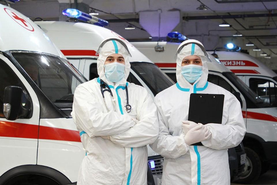 Еще 408 человек заразились коронавирусом в Иркутской области