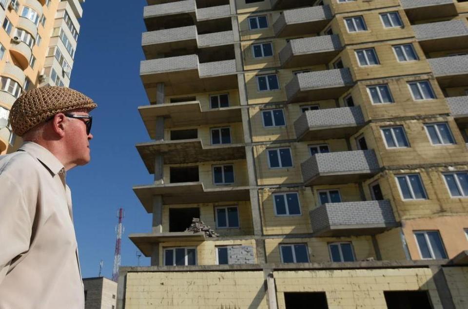 Гражданам причинены значительные убытки. Фото: архив «КП»-Севастополь»