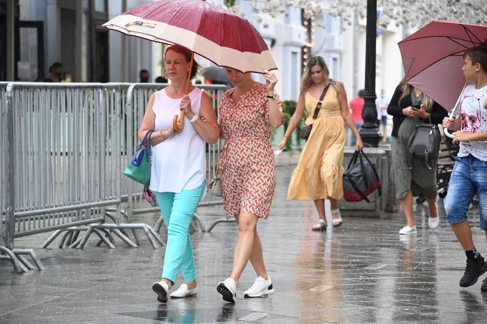 Рассказываем, какой будет погода в Новосибирске на 18 июля 2021 года.
