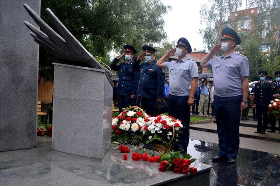 Мы не забываем вас, ребята! Фото: сайт УФСИН России по Томской области