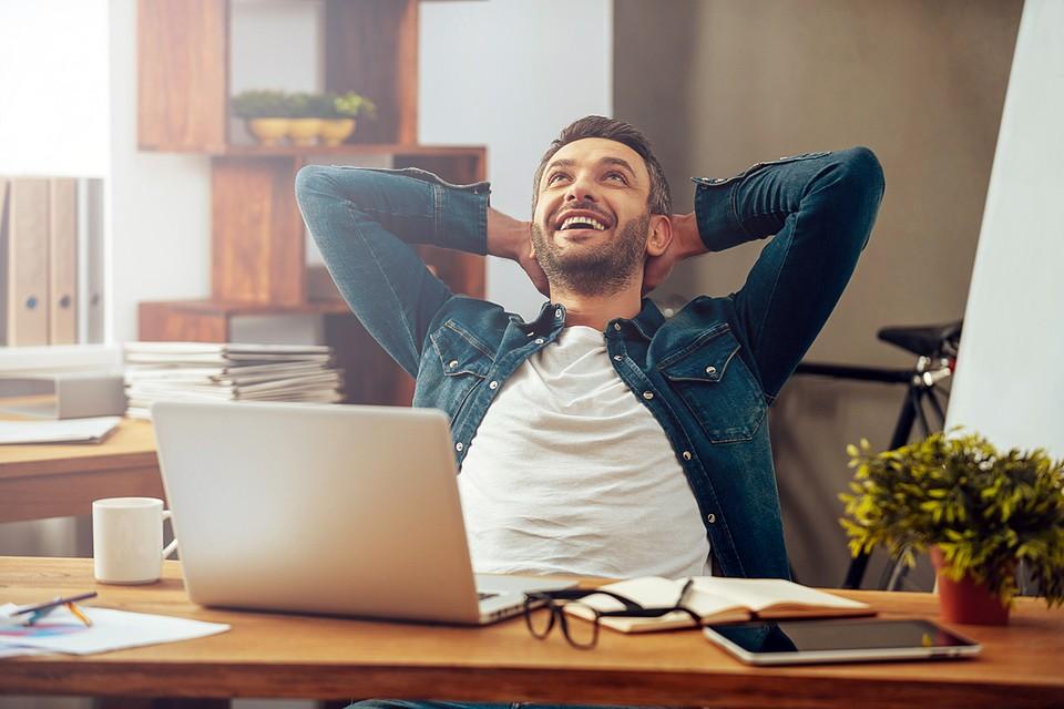 Почти две трети опрошенных считают, что если переход на четырехдневку состоится, со своими рабочими задачами они справятся