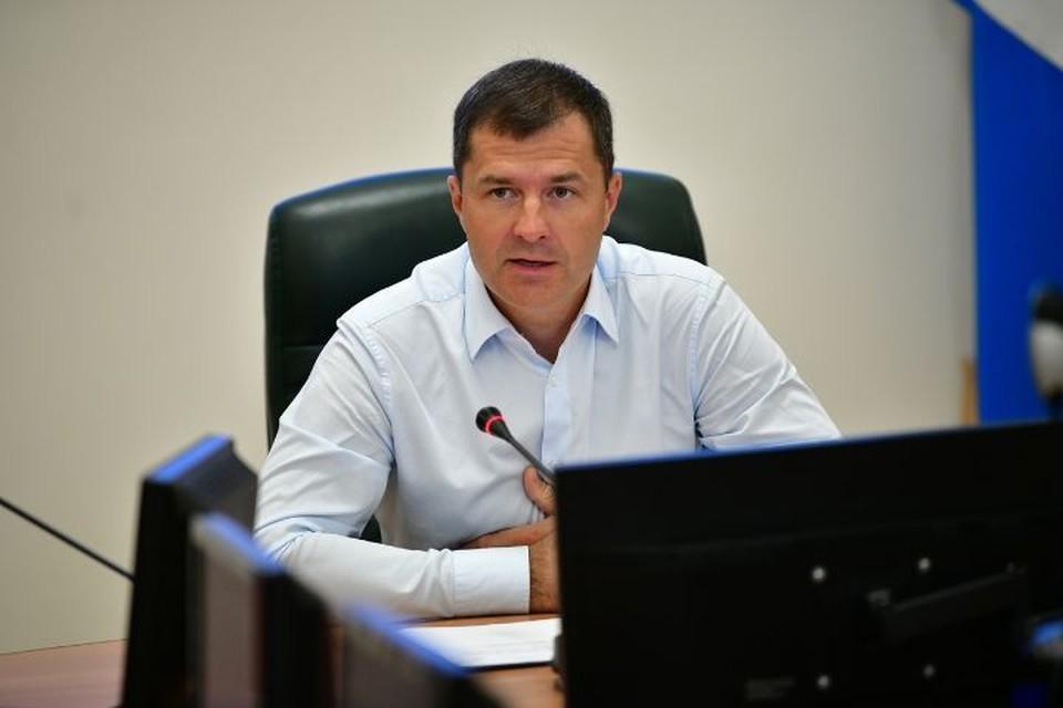 Мэр города ответил на критику блогера