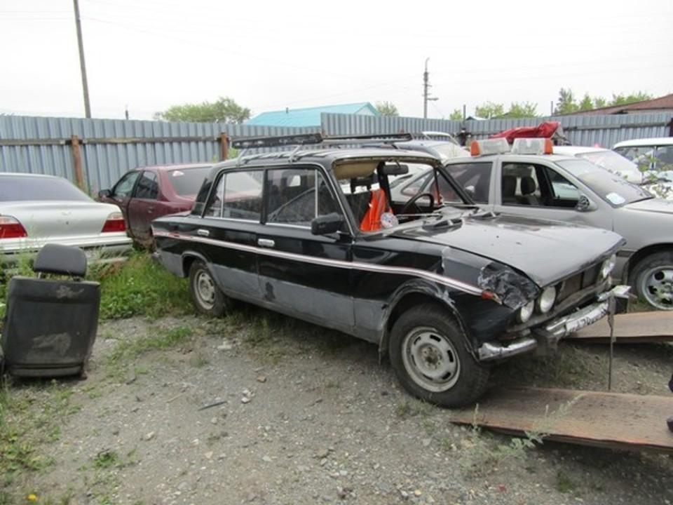 Фото: ГУ МВД России Свердловской области