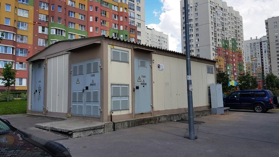 Новые граффити появятся во дворе ЖК «Столица Нижний» Фото: пресс-служба «Столицы Нижний»