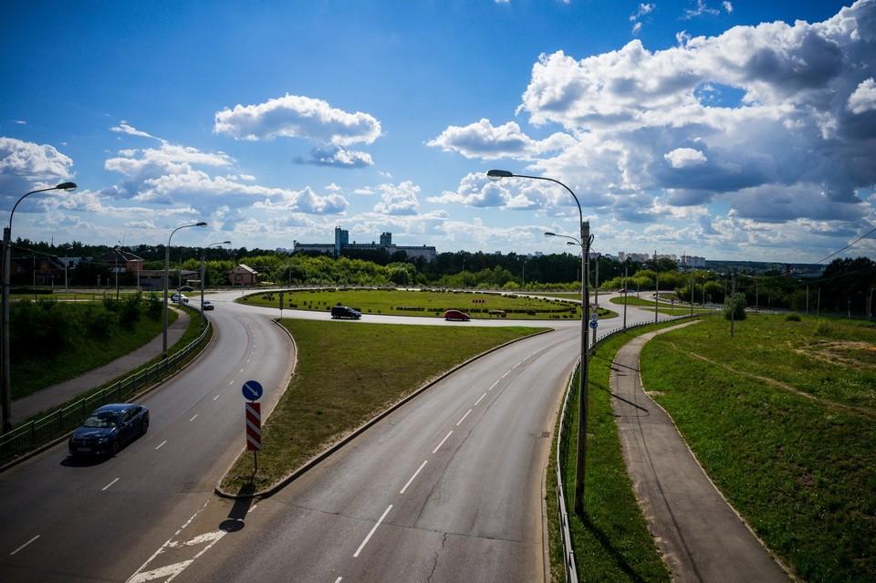 Камеры на орловских дорогах зафиксировали нарушения более чем на 151 миллион рублей