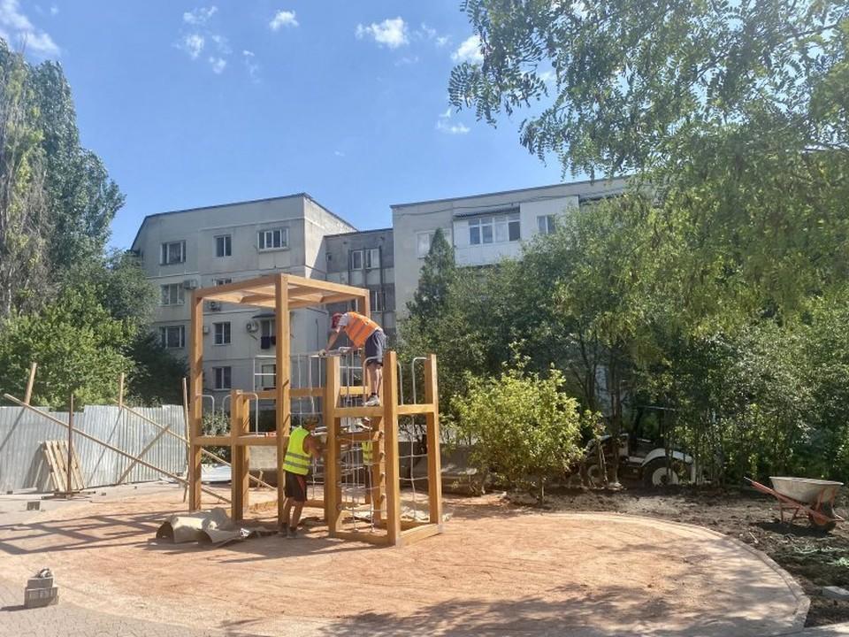 Фото: правительство Севастополя