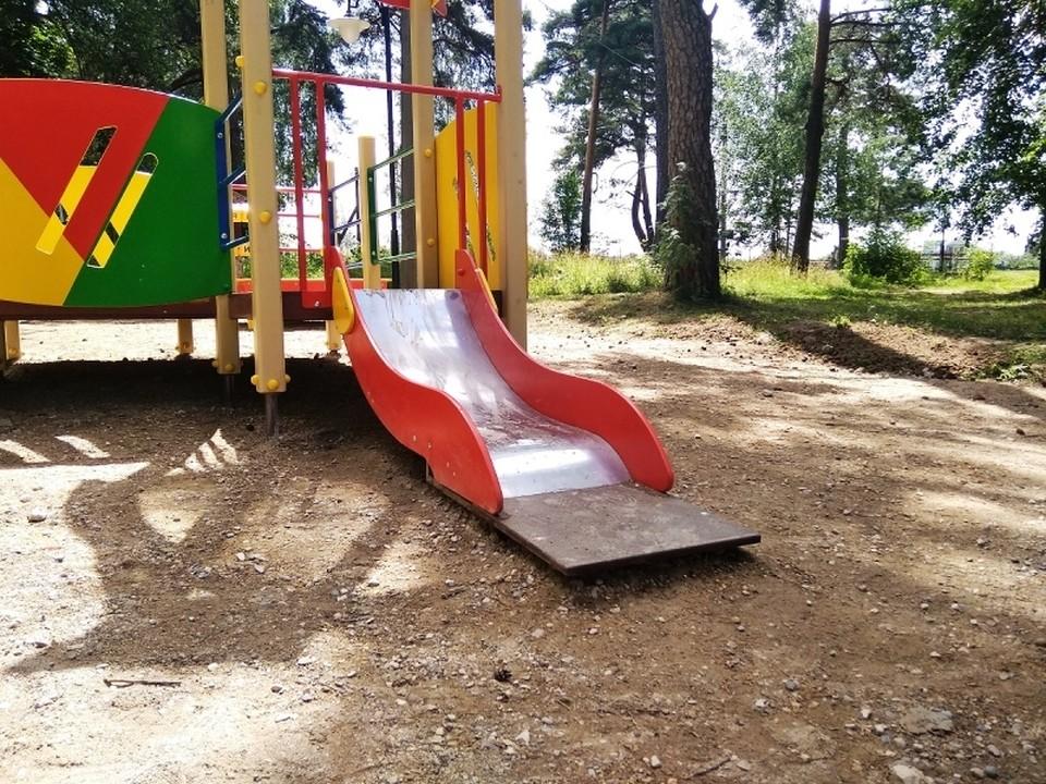 фото предоставлено Уполномоченным по правам ребёнка во Владимирской области