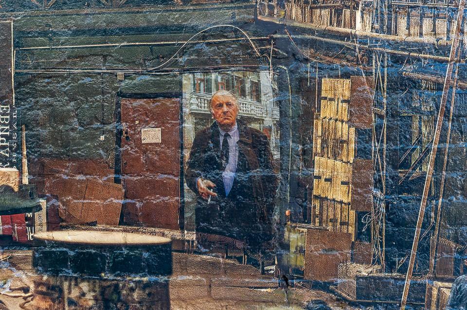 """Бар и книжный магазин откроется в музее Бродского """"Полторы комнаты"""""""