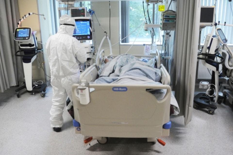 За последний день выявили 259 новых случаев заражения COVID-19.