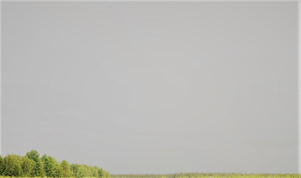Завтра в Югре ожидается сильный ветер, гроза и дождь