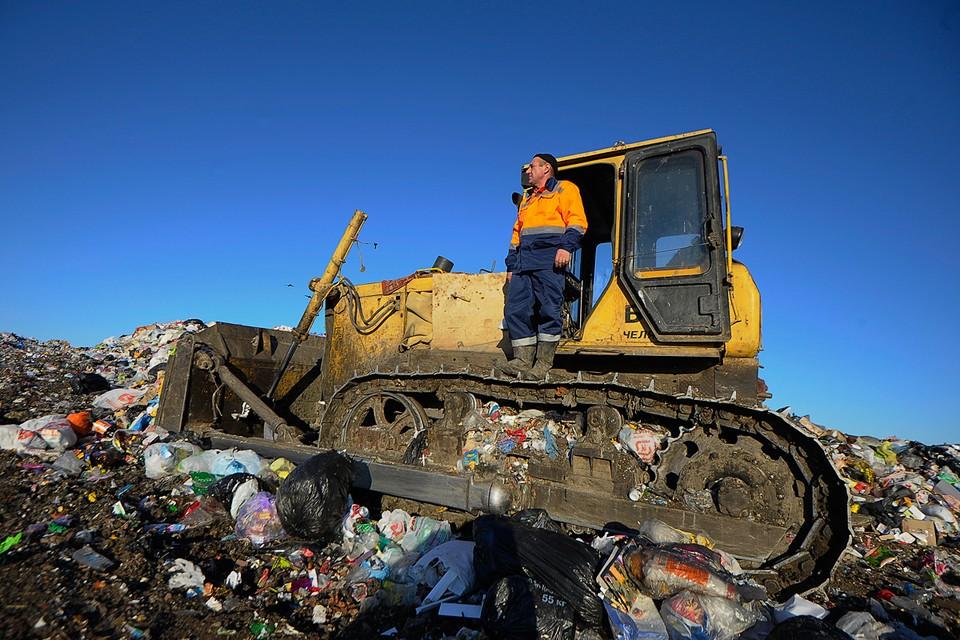 Каждый год только в России появляется 60 млн тонн новых бытовых отходов. Это полтонны мусора на каждого взрослого человека! И большинство из этих отходов отправляются на полигоны