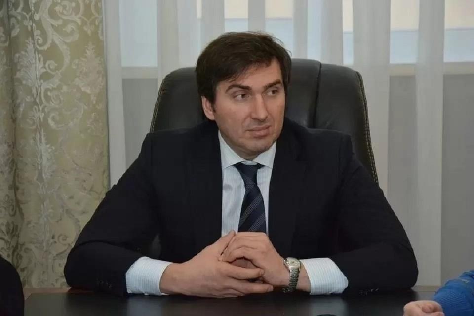 Министр здравоохранения Новосибирской области привился от ковида.