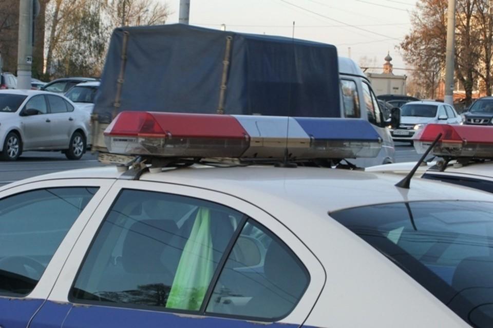 В Тульской области разыскиваются очевидцы смертельной аварии под Тулой
