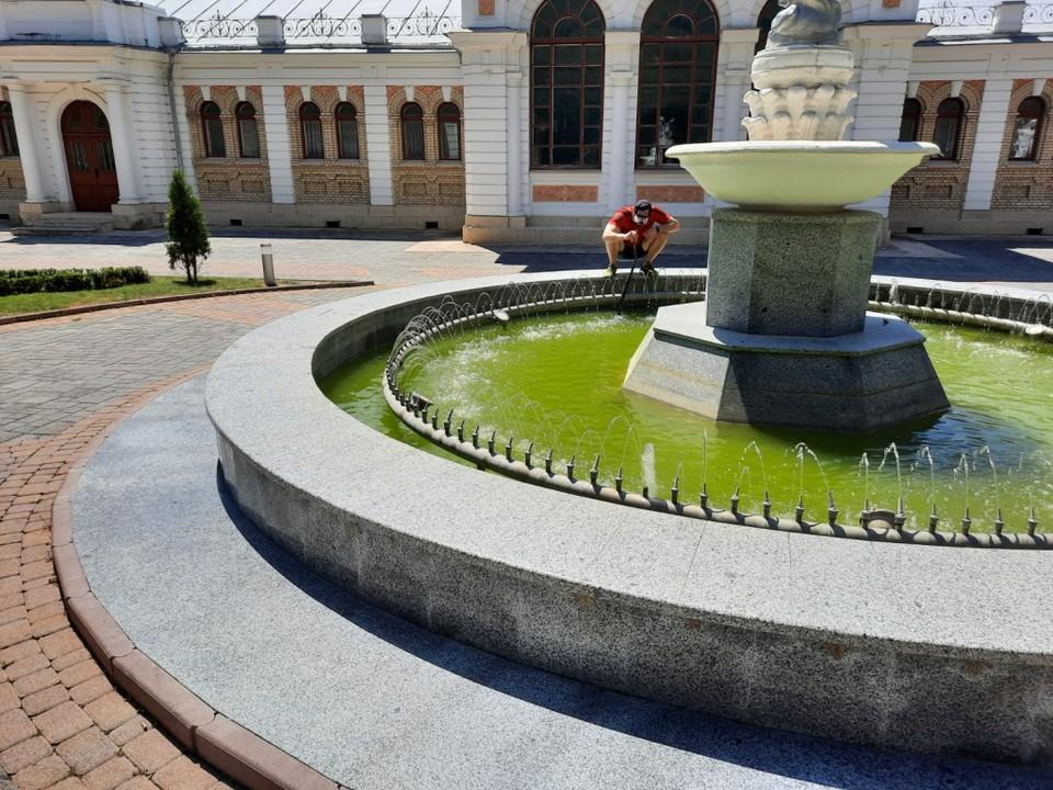 Фото: пресс-служба администрации Ессентуков